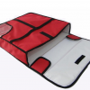 single pizza delivery bag