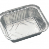 small foil containers